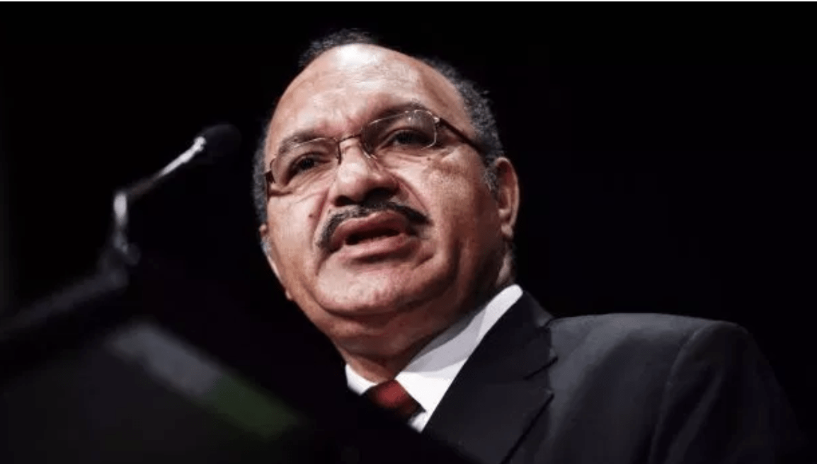 OFFICIAL: Top 10 Richest People in Papua New Guinea In 2019.