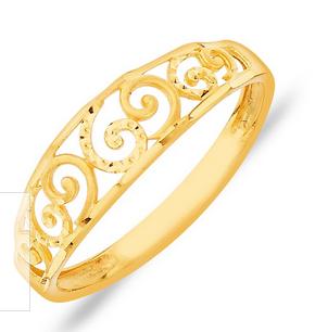 Png Ang0046088 Designer Gold Ring.