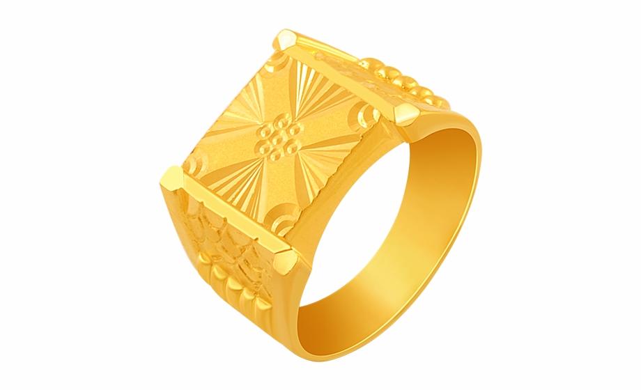22k Gold Rings For Men Ideas 22k Yellow Gold Mens Ring.