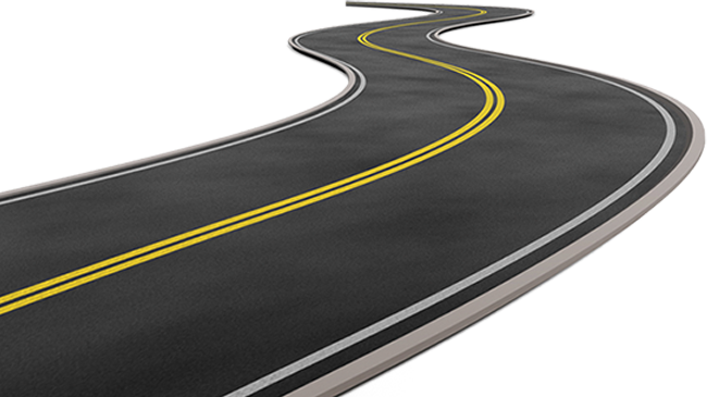 Road PNG Transparent Images.