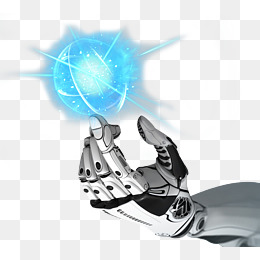 Robot Hand PNG Images.