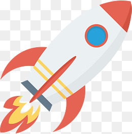 Rocket Launch Png, Vectors, PSD, And Cli #164800.
