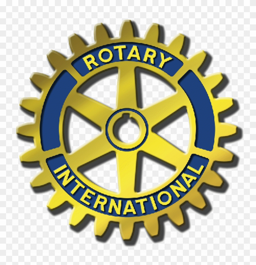 Rotary Club Of Stennis Space Center News Png Logo.