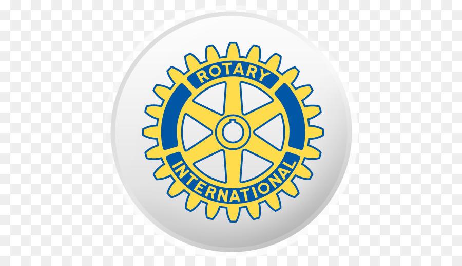 Rotary Logo.