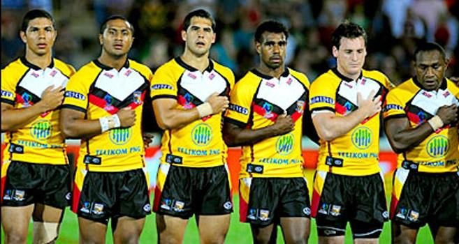 Rugby League World Cup 2013.