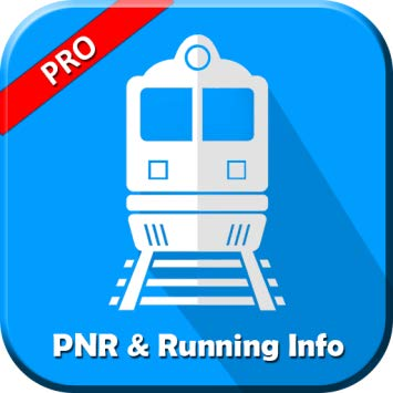 Amazon.com: PNR & Live Train Running Status PRO: Appstore.