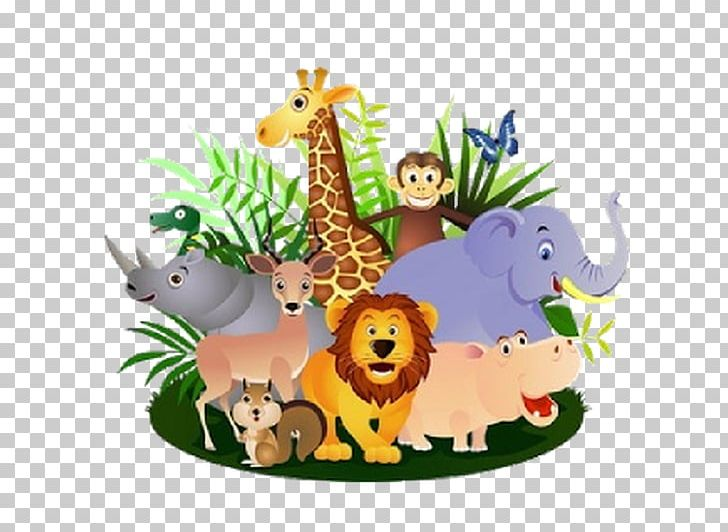 Hippopotamus Safari PNG, Clipart, Animal Figure, Animals.