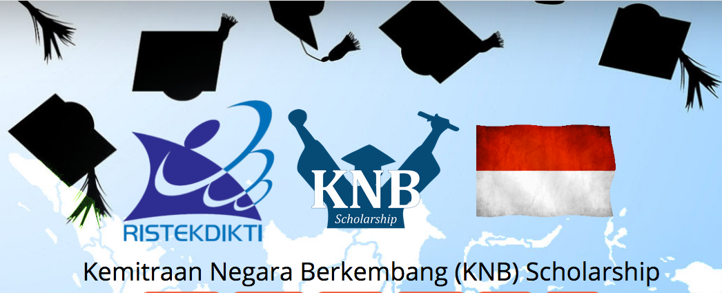 Kemitraan Negara Berkembang (KNB) Indonesian Government.