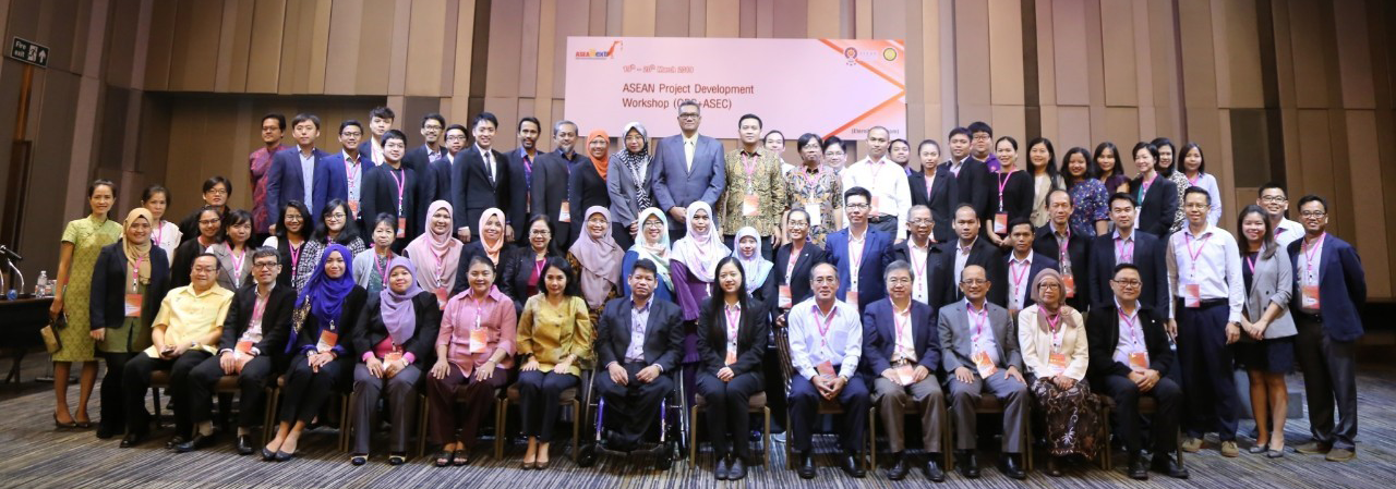 ASEAN boosts science, technology and innovation project.