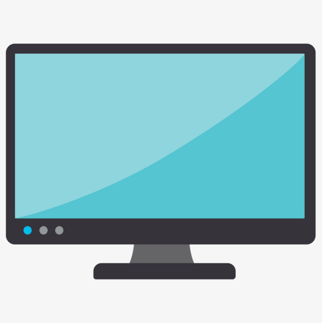 Download Free png Vector Large Screen Display, Vector.