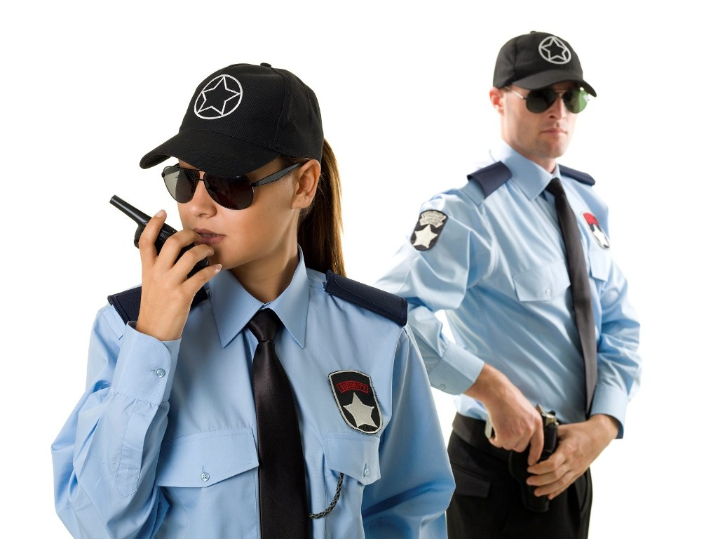 Download Free png Nagpur\'s Top Lady/Female Security Guards.