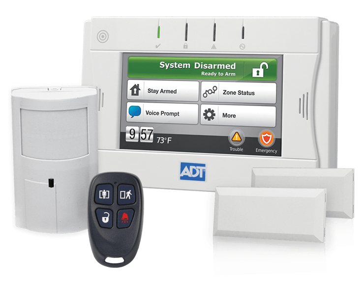 Tips To Compare Home Security System Companies.