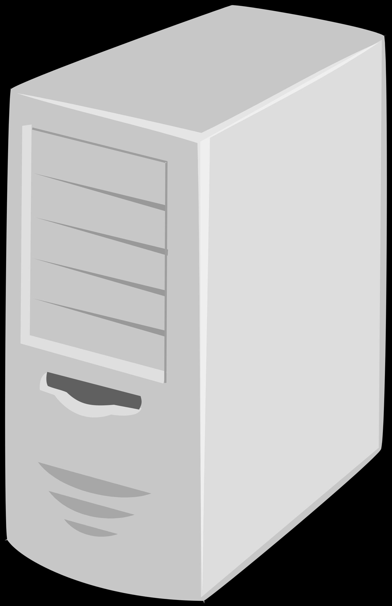 Dedicated Server PNG Image.