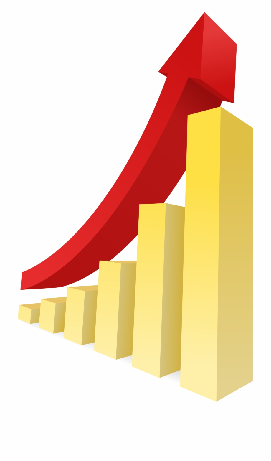 Download Stock Market Graph Up Png Image.