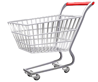 Download Free png Shopping cart PNG, Download PNG image with.
