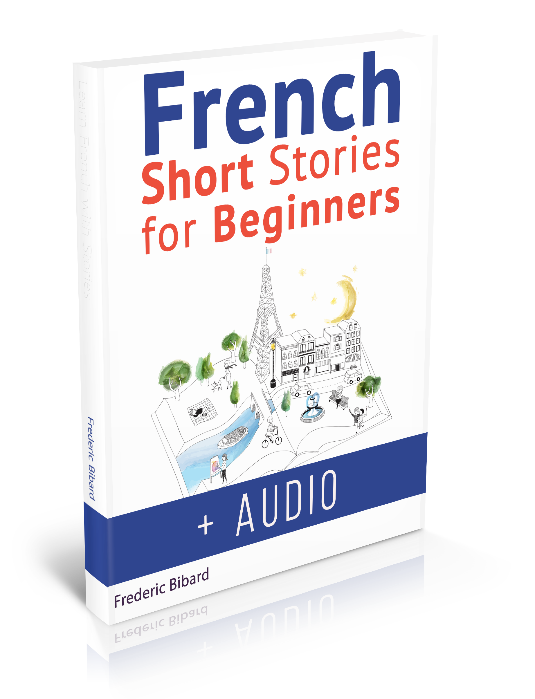 French Short Stories for Beginners UK.