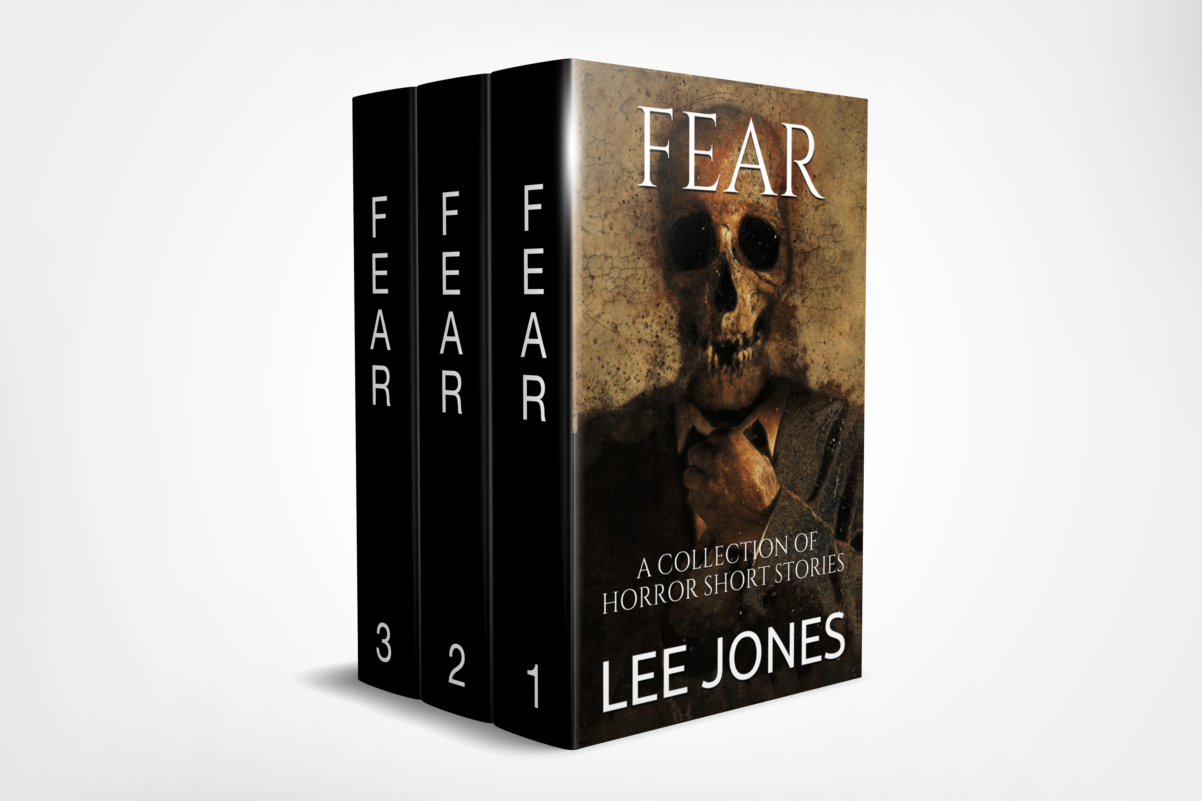 Read PDF FEAR IN THE FOREST (Short stories Book 1).