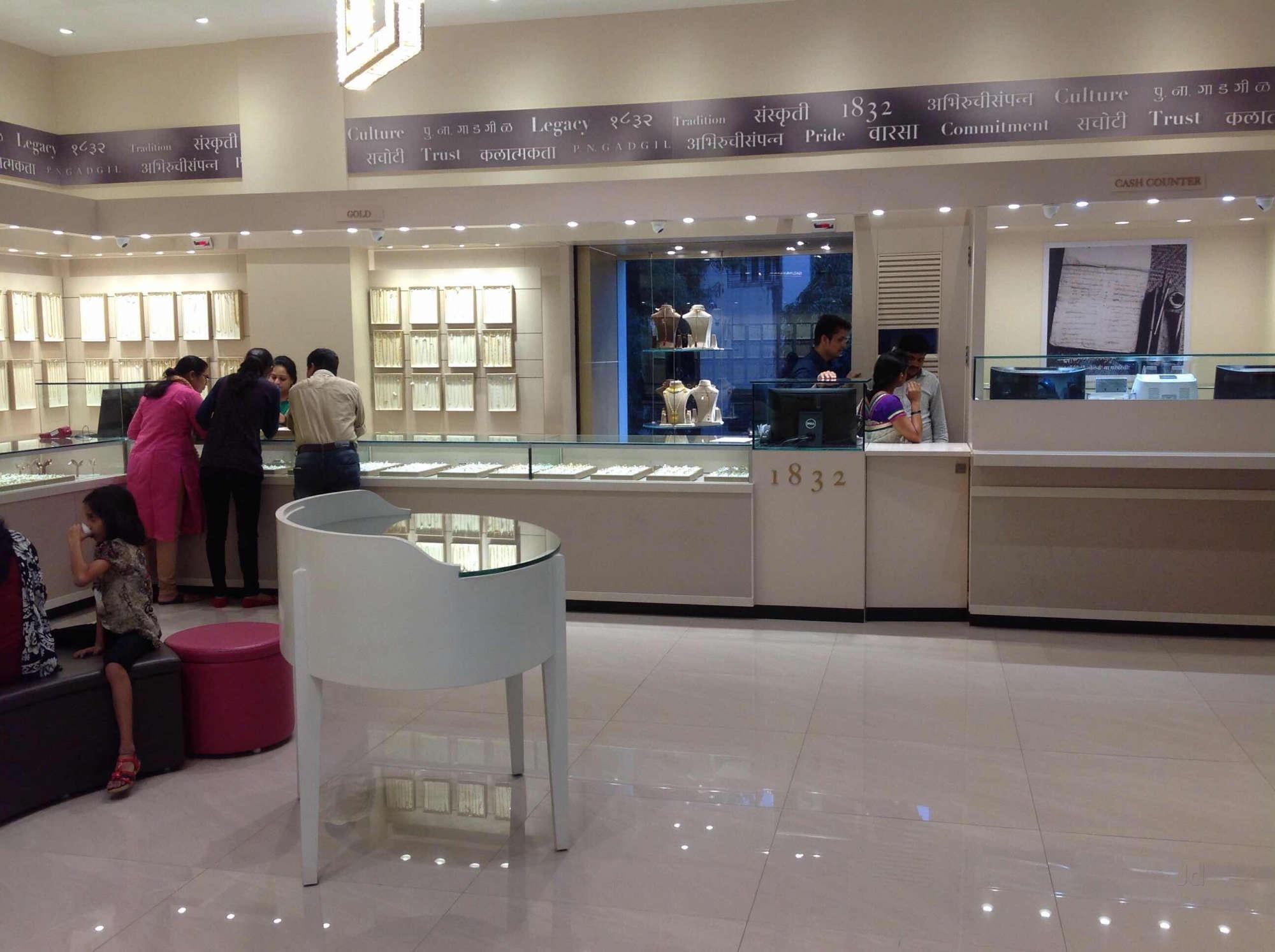 Top 50 Png Jewellery Showrooms in Pune.