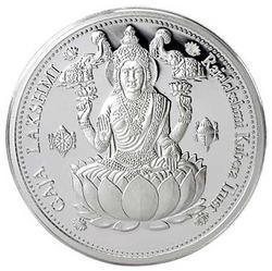 Lakshmi Silver Coin in Mumbai, लक्ष्मी वाला.