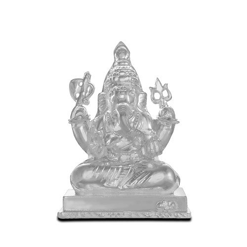 Exclusive Silver Idols and Figurines Items.