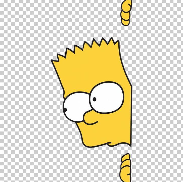 Bart Simpson Homer Simpson Desktop Drawing Marge Simpson PNG.