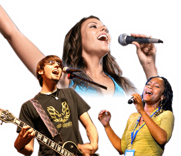 Singers Png & Free Singers.png Transparent Images #1783.