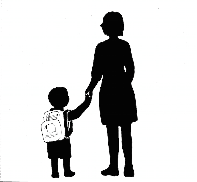 Support for single parents will strengthen our society.