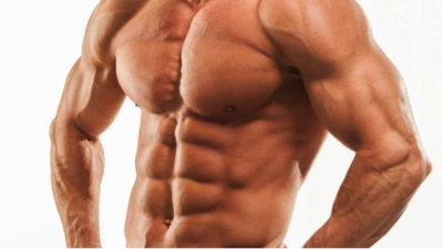 The Value of a Strong Core Over Six Pack Abs PNG.