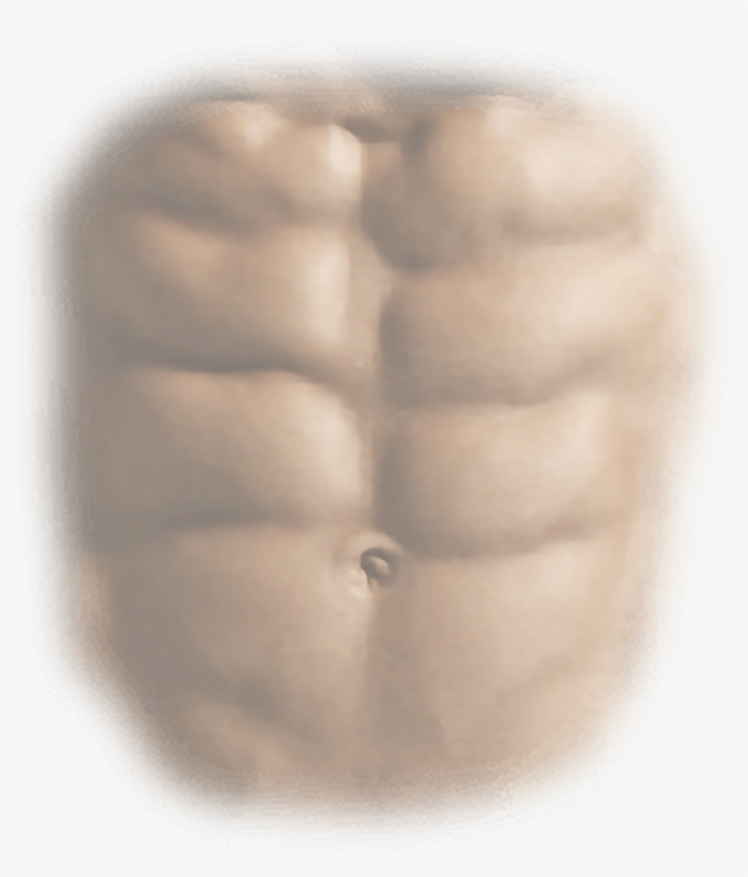 Six Pack Abs Png For Picsart Transparent PNG.