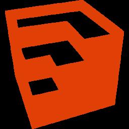 Sketchup Logo PNG Transparent Sketchup Logo.PNG Images.