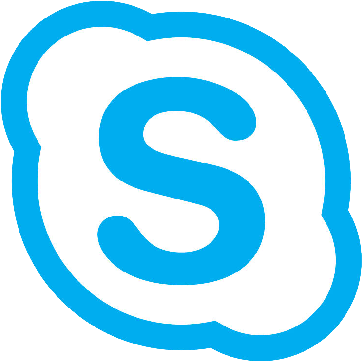 Skype PNG images free download.