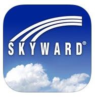 Skyward Mobile App.