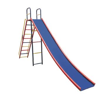 Metal Slide.