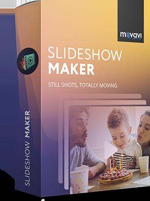 Slideshow Maker.