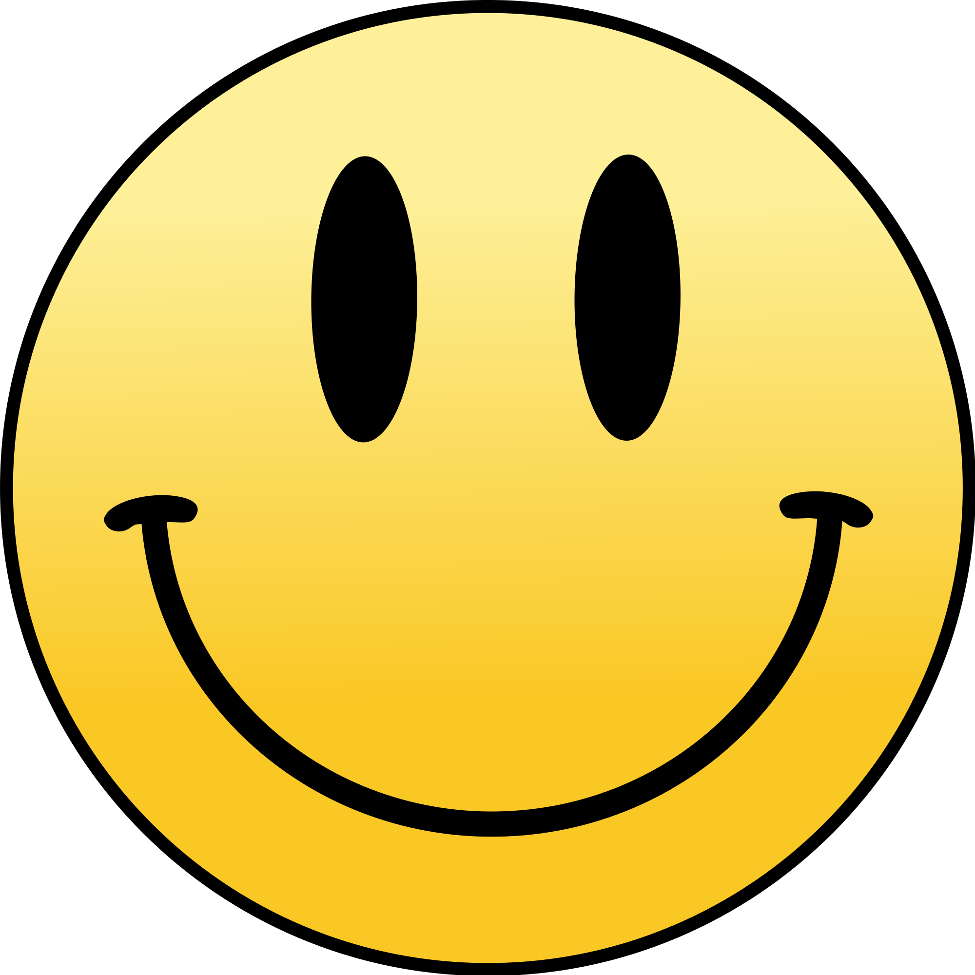 Smile PNG Transparent Images.
