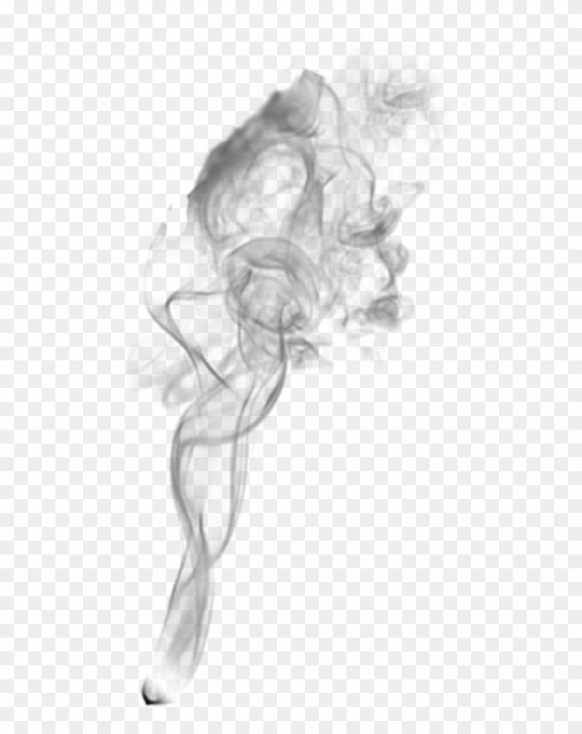 Smoke Effect Tumblr Ftestickers.