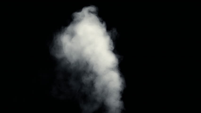 Free Smoke Stock Video in HD.