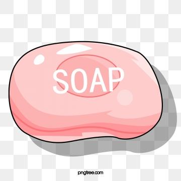 Soap Bar PNG Images.