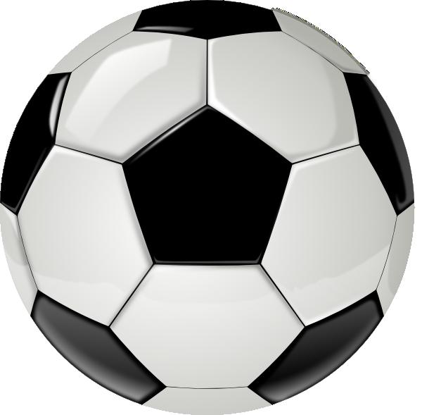 Png Clipart Soccer Ball Best #26367.