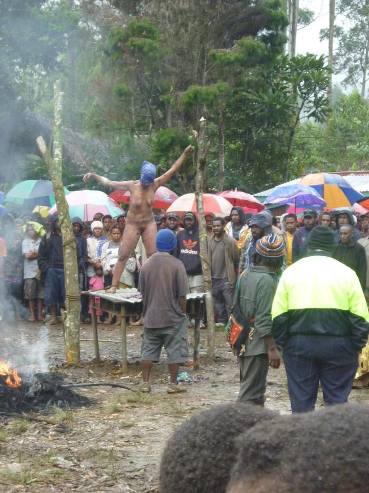Papua New Guinea Christians urge to practice Faith on.