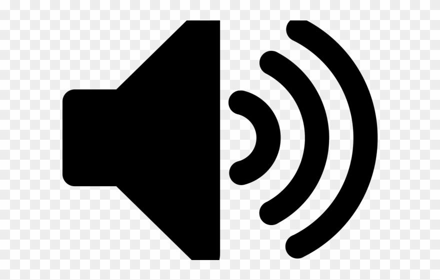 Sound Wave Clipart Volume Sound.
