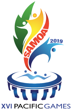 2019 Pacific Games.