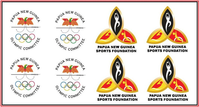 PNGOC Supports Tech Officials For PNG Games.