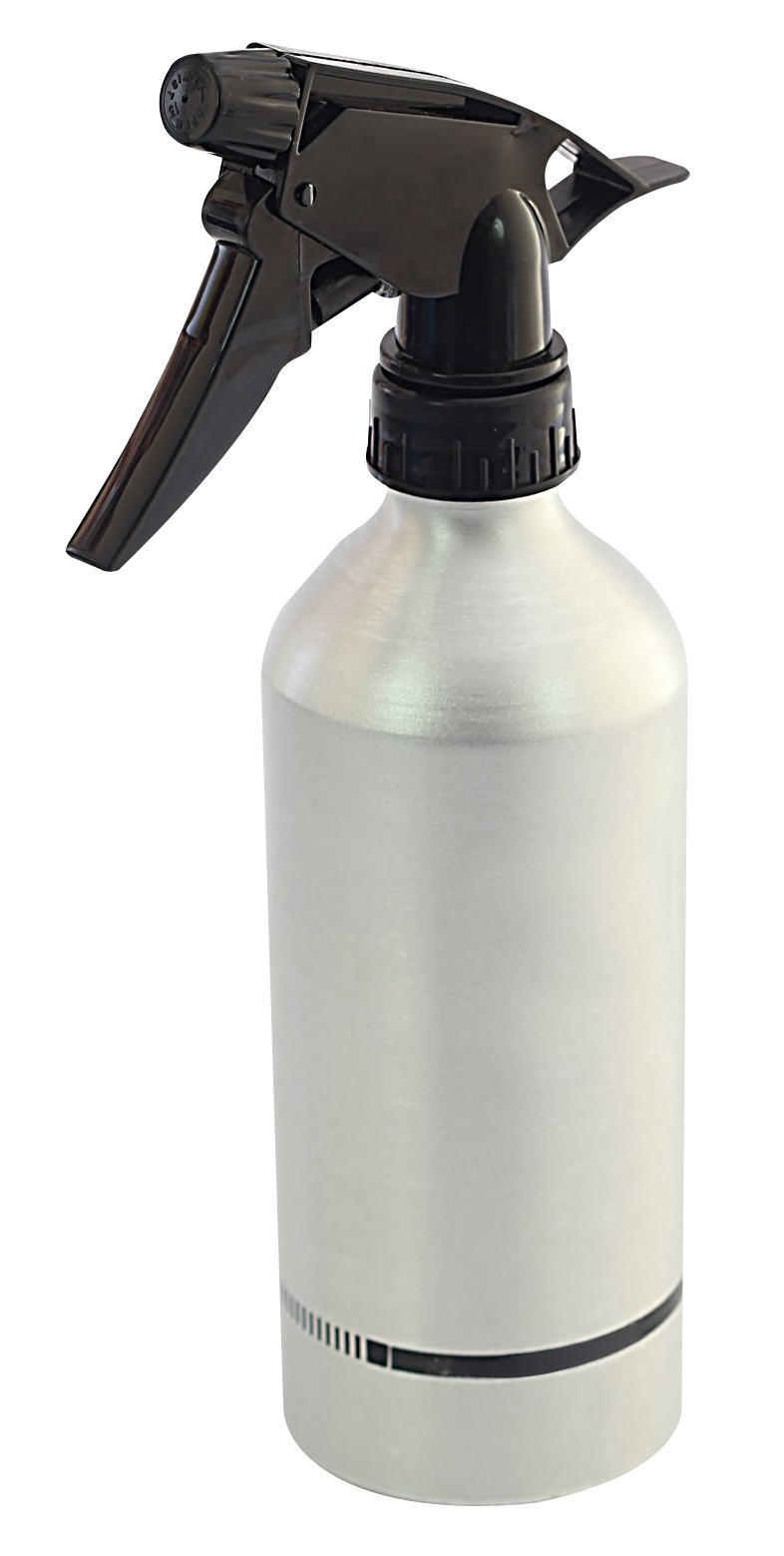 Spray Bottle PNG Image.