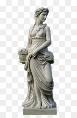 Statue PNG.