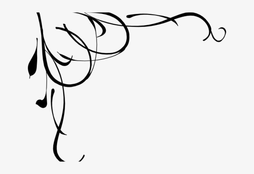 Line Clipart Squiggly.