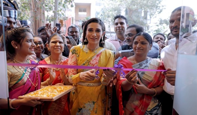 PNG Jewellers launches 2nd franchise store in Pimple.