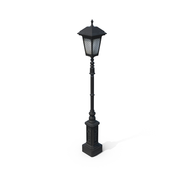 Lamppost PNG Images & PSDs for Download.