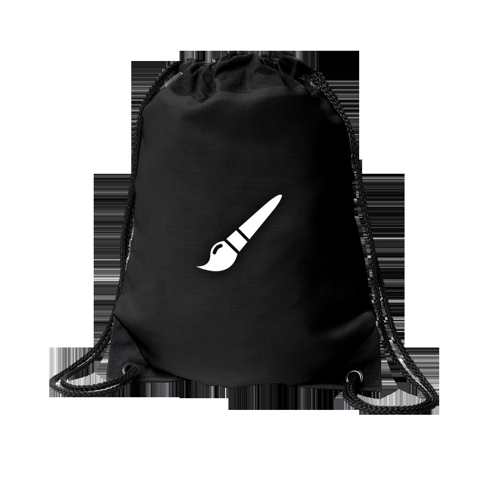 D&D Draw String Bag Design.