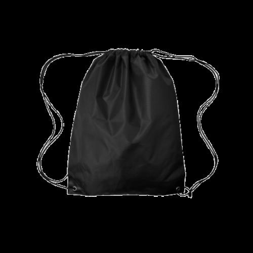 Economy Drawstring Bag.